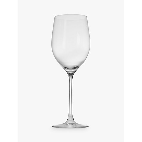 Buy John Lewis Vino Red Wine Glasses, Set of 4 Online at johnlewis.com