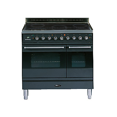 SI-E9T-L-G Electric Range Cooker,