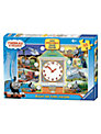 Ravensburger Thomas & Friends Tell the Time Jigsaw Puzzle, 60 Pieces