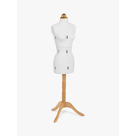 Buy Adjustoform Lady Valet Mannequin Online at johnlewis.com
