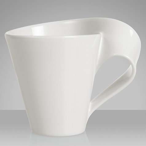Buy Villeroy & Boch New Wave Caffè Mug, Extra Large Online at johnlewis.com