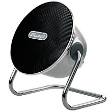 Buy De'Longhi Fan Heater, HVR9033 Retro Online at johnlewis.com