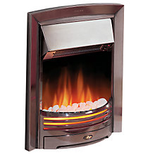 Buy Dimplex Fuel-Effect Fire, Adagio ADG20 Online at johnlewis.com