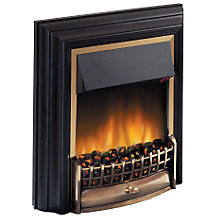 Buy Dimplex Fuel-Effect Fire, Cheriton CHT20 Online at johnlewis.com