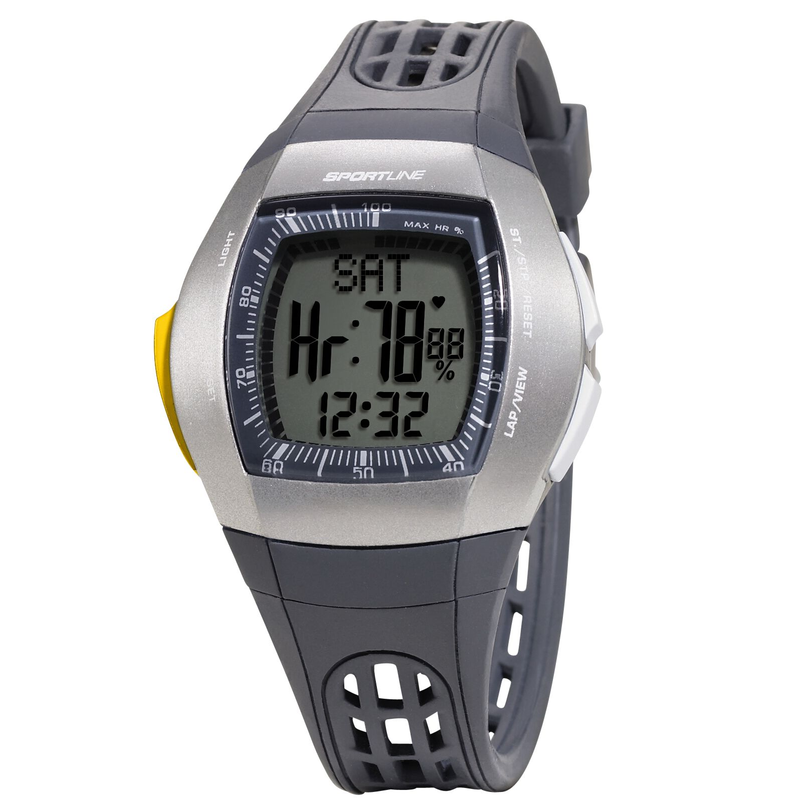 Sportline Sportline 1025 Duo Heart Rate Womens