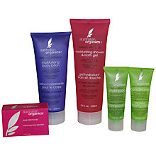 Buy Australian Organics Shower Kit Online at johnlewis.com