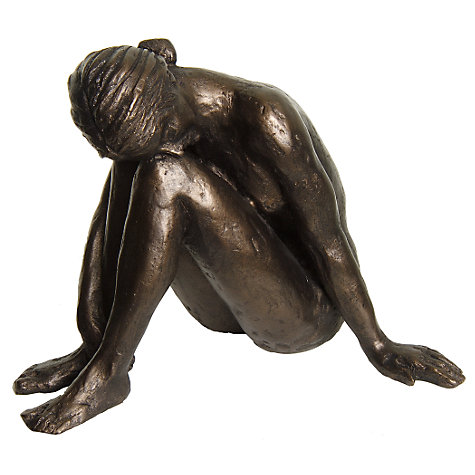 Buy Frith Sculpture Suzi, by Paul Jenkins Online at johnlewis.com