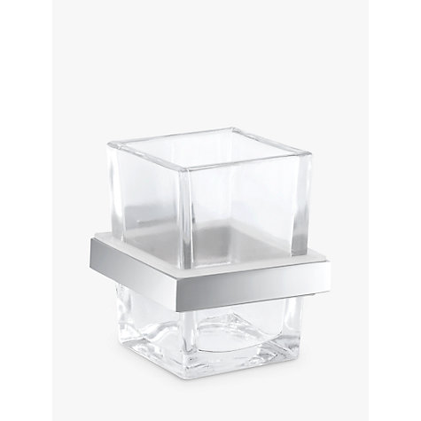 Buy John Lewis Ice Tumbler and Holder Online at johnlewis.com