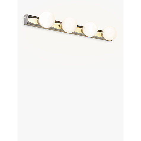 Buy John Lewis Cabaret Bathroom Wall Bar Online at johnlewis.com