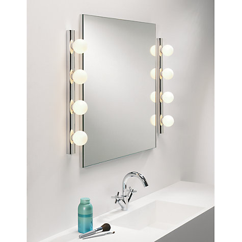 Buy astro cabaret bathroom wall bar john lewis John lewis bathroom design and fitting