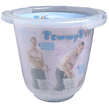 Buy Tummy Tub Bath Online at johnlewis.com