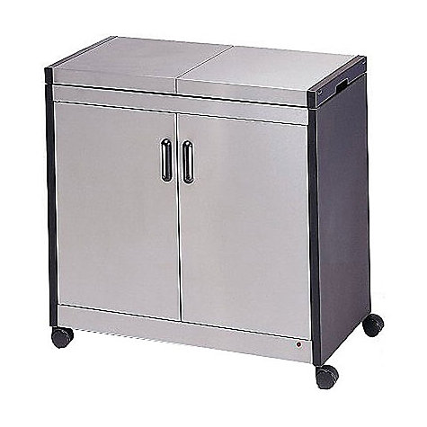 Buy Hostess Trolley, HL6232BS, Stainless Steel Online at johnlewis.com