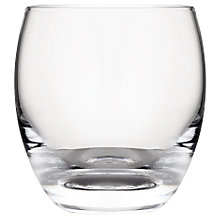 Buy John Lewis Barrel Tumblers, Set of 6 Online at johnlewis.com