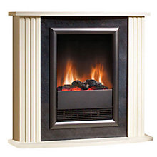 Buy Dimplex Fuel-Effect Fire, Mozart MZT20 Online at johnlewis.com