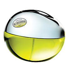 Buy DKNY Be Delicious Eau de Pafum, 50ml Online at johnlewis.com