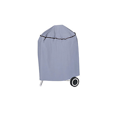 Buy Weber Vinyl Barbecue Cover, 47cm Online at johnlewis.com