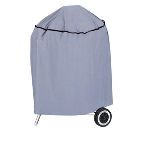 Weber Vinyl Barbecue Cover, 47cm