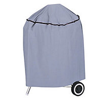 Buy Weber Vinyl Barbecue Cover, 57cm Online at johnlewis.com