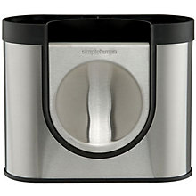 Buy simplehuman Utensil Holder Online at johnlewis.com