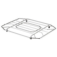 Buy John Lewis Sink Mat, Stainless Steel Online at johnlewis.com