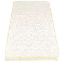 Buy John Lewis Premium Foam Cotbed Mattress, L140 x W70cm Online at johnlewis.com