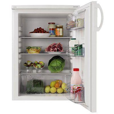 standard fridges
