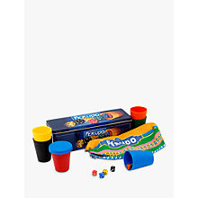 Buy Perudo Online at johnlewis.com