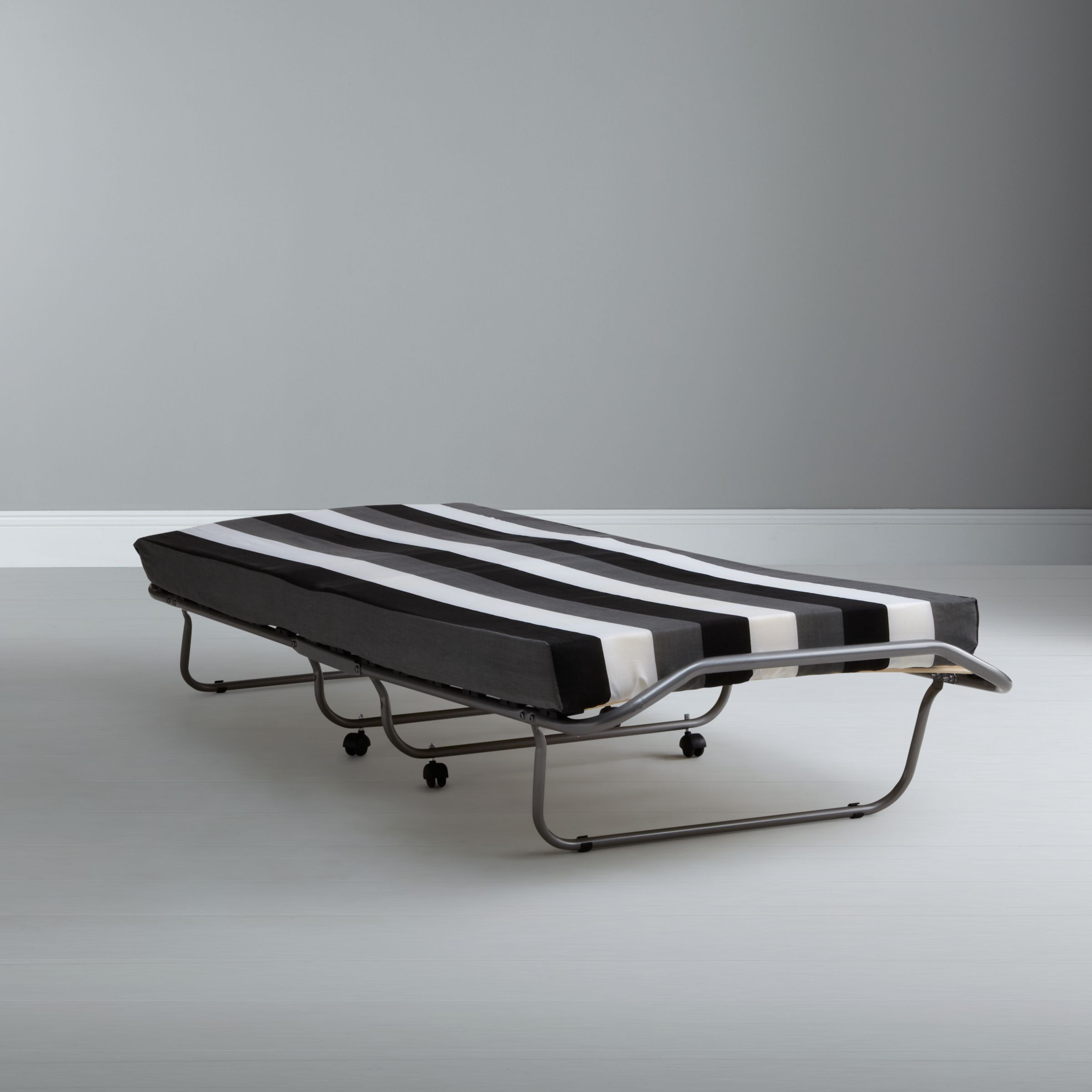 Sussi Optimal Folding Bed, Small Single
