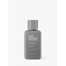 Buy Lab Series Shave, Electric Shave Solution, 100ml Online at johnlewis.com