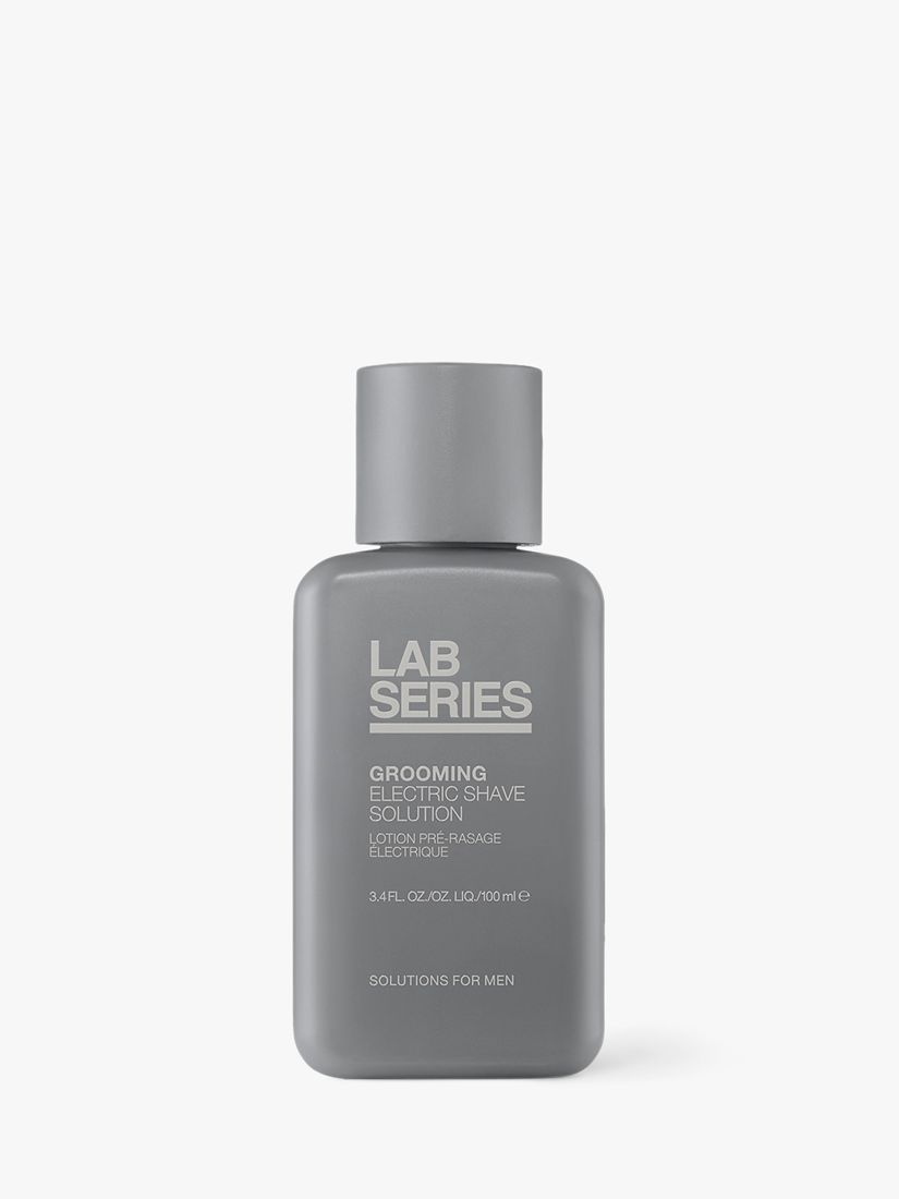 Lab Series Lab Series Shave, Electric Shave Solution, 100ml