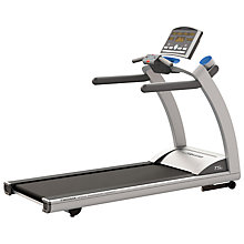 Buy Life Fitness T5-5 Treadmill Online at johnlewis.com