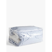 Buy John Lewis Transparent Storage Bag Online at johnlewis.com