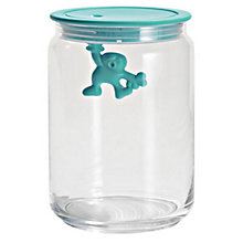 Buy Alessi Gianni Jar, Medium Online at johnlewis.com