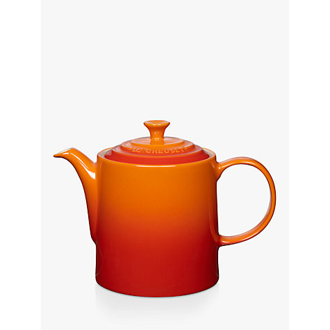 Buy Le Creuset Stoneware Utensil Jar Online at johnlewis.com