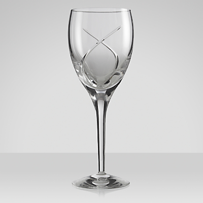 Waterford Crystal Siren White Wine Glasses, Set of 2