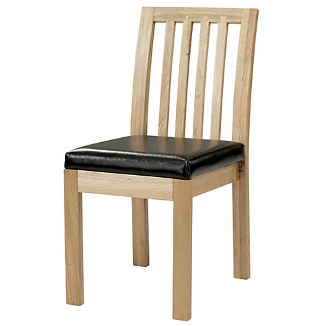 Buy John Lewis Monterey Dining Chair Online at johnlewis.com