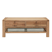 Buy John Lewis Monterey Coffee Table Online at johnlewis.com