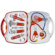 Buy Transparent Medical Playcase Online at johnlewis.com