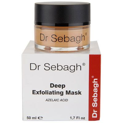 Deep Exfoliating Mask, 50ml 230395686