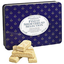 Buy Shortbread House of Edinburgh Finest Shortbread Selection, 500g Online at johnlewis.com