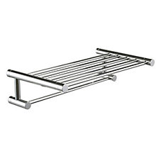 Buy Samuel Heath Xenon Towel Shelf, Large Online at johnlewis.com