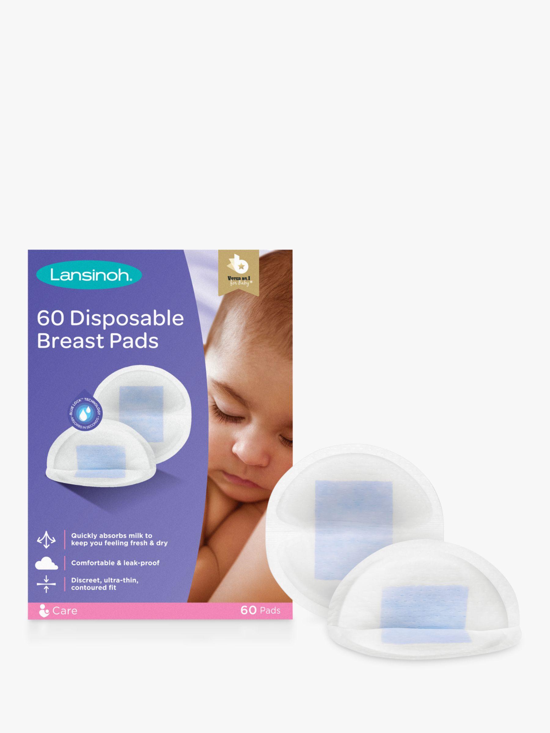 Lansinoh Lansinoh Disposable Breast Pads, Pack of 60