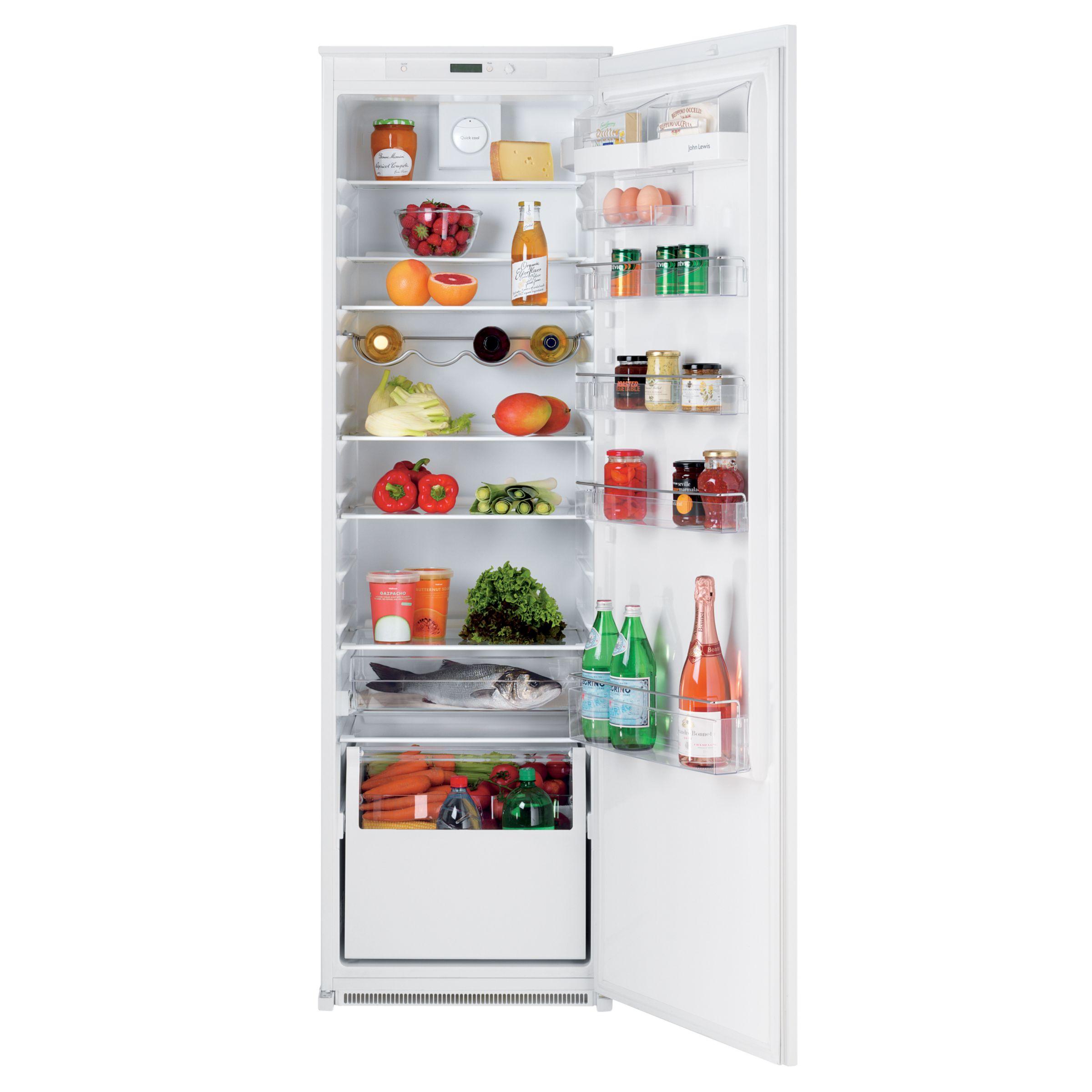 tall fridges