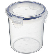 Buy Lock & Lock Round Storage Container, 700ml Online at johnlewis.com