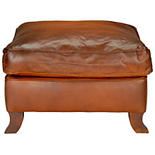 Buy John Lewis Ella Footstool Online at johnlewis.com