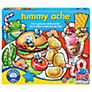 Orchard Toys Tummy Ache Game