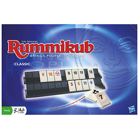 Buy Rummikub Online at johnlewis.com