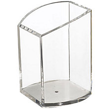 Buy Osco Acrylic Pen Pot Online at johnlewis.com
