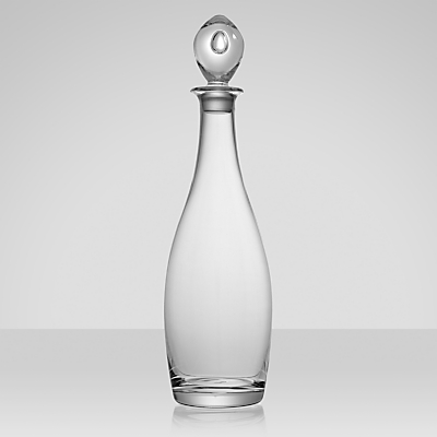 Dartington Crystal Eleanor Decanter