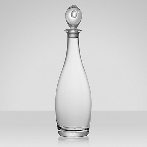 Buy Dartington Crystal Eleanor Decanter Online at johnlewis.com